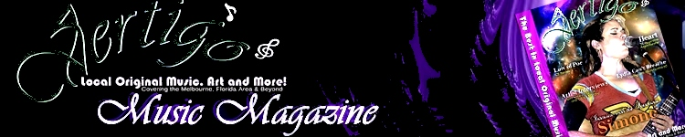 Featured Article   Author - Nadine Russo   Title - Jani Lane